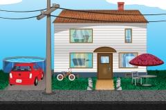 Maison-Extérieur
