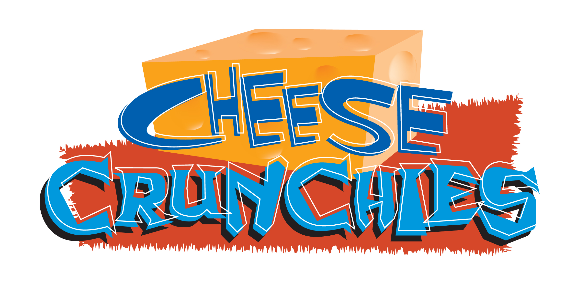 cheesecrunchies